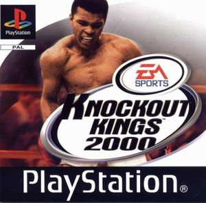 Box Champions / Knockout Kings 2000