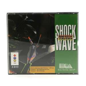 Shockwave: Operation Jumpgate