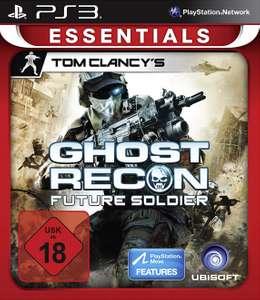 Ghost Recon: Future Soldier [Essentials]