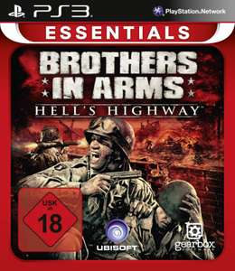 Brothers in Arms: Hell's Highway [Essentials]