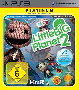 Little Big Planet 2 [Platinum]