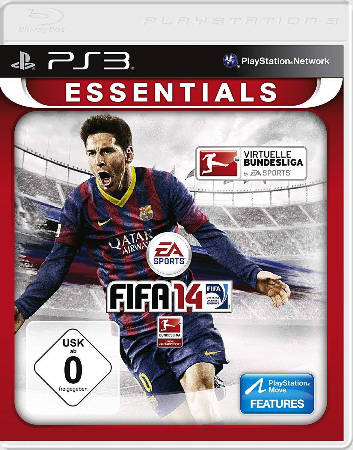 FIFA 14 [Essentials]