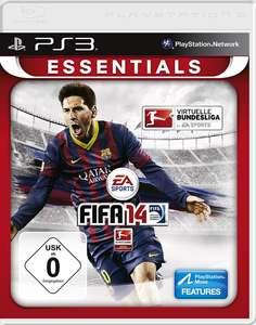 FIFA 14 [Essentials]