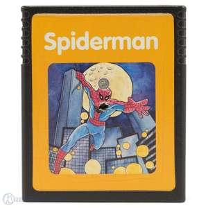 Spider-Man #Blacklabel