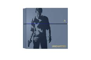 Konsole 1TB #Uncharted 4 Limited Edition