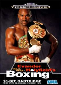 Evander Holyfield's 'Real Deal' Boxing