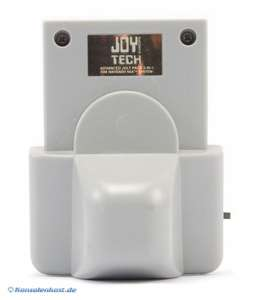 Memory Card / Controller Pak & Rumble Pak Advanced Jolt Pack 2in1 #grau [Joy Tech]