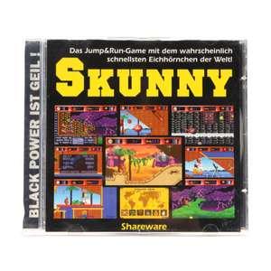 Skunny