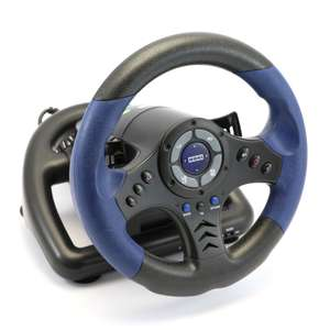 Racing Wheel PS4-020 [Hori]