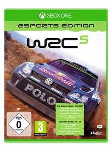 WRC 5 #Special Edition