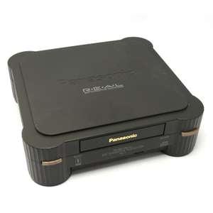 Panasonic FZ-1 Konsole