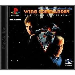 Wing Commander IV / 4: The Price of Freedom
