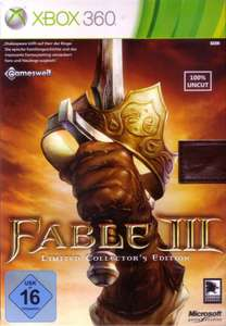 Fable III #Limited Collector's Edition