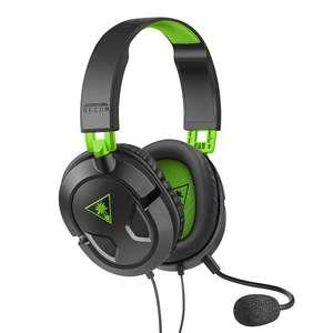 Ear Force Recon 50X Headset #schwarz [Turtle Beach]