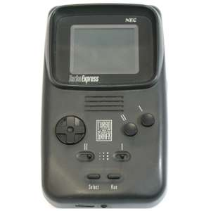 Turbo Express Handheld Konsole