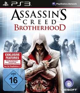 Assassin's Creed: Brotherhood [Standard]