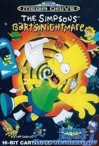 Simpsons: Bart's Nightmare, The