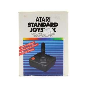 Standard Joystick