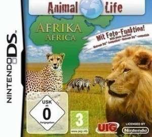 Animal Life: Afrika