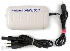 Original UK Battery Pack / Akku + Netzteil DMG-03-GS [Nintendo]