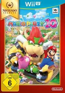 Mario Party 10 [Nintendo Selects]