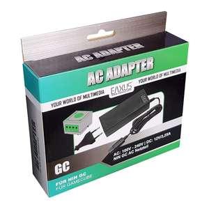 Netzteil / AC Adapter [EAXUS]