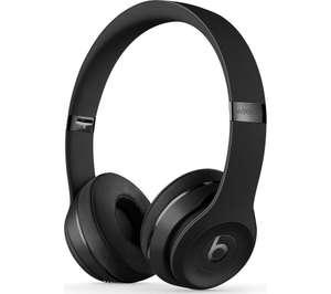 Solo3 Wireless #Special Edition Black / schwarz + Zubehör