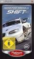 Need for Speed: Shift [Platinum]