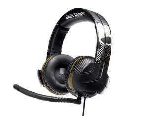 Y350X Headset 7.1 Powered #Ghost Recon Wildlands Ed.