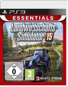 Landwirtschafts-Simulator 15 [Essentials]