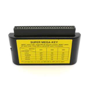 Import Adapter Super Mega-Key