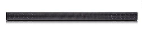 LG SJ1 2.0 Soundbar #schwarz [LG Electronics]