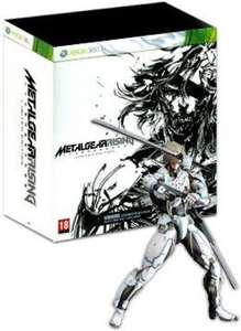 Metal Gear Rising: Revengeance #Limited Edition