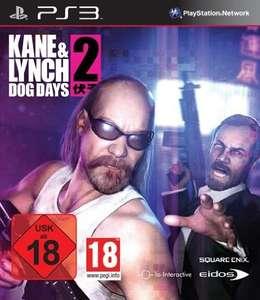 Kane & Lynch 2: Dog Days [Standard]