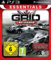 Race Driver GRID: Reloaded [Essentials]