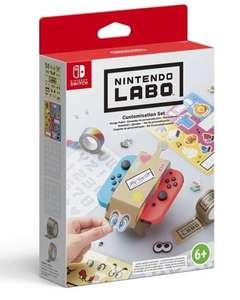 Nintendo Labo: Design-Paket
