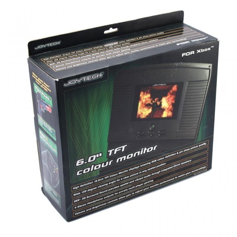 LCD Monitor 6 [Joytech]