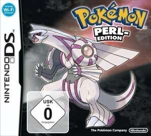 Pokemon: Perl Edition
