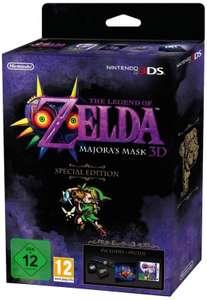 The Legend of Zelda: Majora's Mask #Special Edition