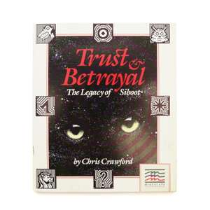 Trust & Betrayal: The Legacy of Siboot