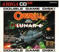 Double Game Disk: Overkill & Lunar-C