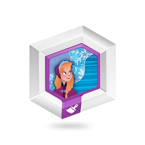 Bonus Münze / Power Disc - Frozen Flourish