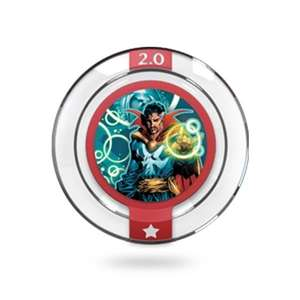 Bonus Münze / Power Disc - Sorcerer Supreme