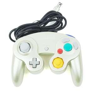 Original Nintendo Controller / Pad #Starlight Gold