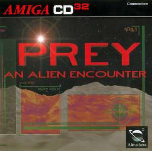 Prey: An Alien Encounter