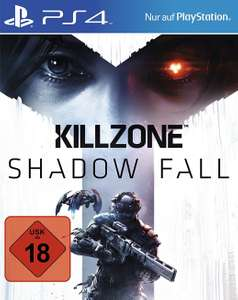 Killzone: Shadow Fall [Standard]
