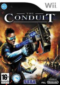 Wii - Conduit #Special Edition