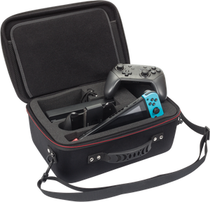 Tasche / Travel Case #Schwarz [Venom]