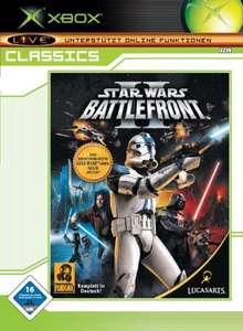 Star Wars Battlefront 2 [Classics]