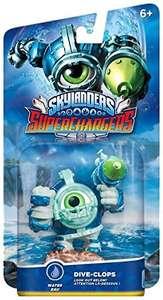 Superchargers Figur: Dive-Clops